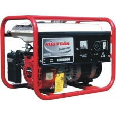 Máy phát điện Honda SH7500E - 5.5 KVA