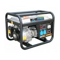 Máy phát điện Hyundai HY7000L (HY-7000L) - 5.5 KVA (giật nổ)