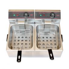 Bếp chiên nhúng đôi dùng điện ET-ZL2