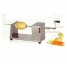 Máy thái khoai tây lốc xoáy TMTPO27
