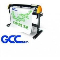 Máy cắt decal GCC Expert 52 LX