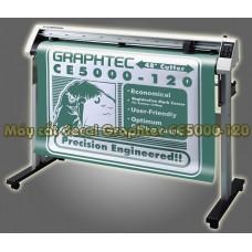 Máy cắt decal Graphtec CE5000-120