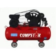 Máy nén khí Compstar MZB 0.25-10-3HP