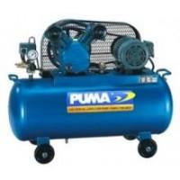 Máy nén khí dây đai Puma PK-40200