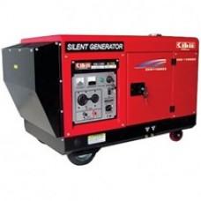 Máy phát điện công suất 14KVA HONDA HG16000TDX(SP)