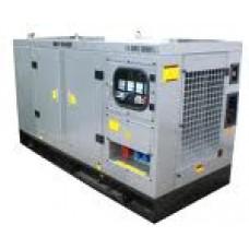 Máy phát điện Hyundai DHY10KSE (DHY-10KSE) - 11 KVA