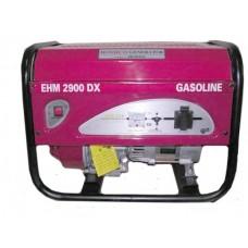 Máy phát điện Honda EHM2900DL (EHM-2900-DL) - 2.9 KVA