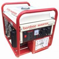 Máy phát điện xách tay Bamboo DM3300i