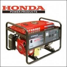 Máy phát điện Eternus Honda BH2900
