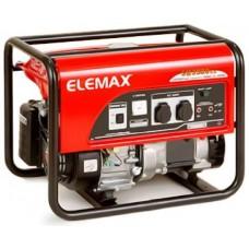 Máy phát điện Elemax Nhật Bản 3,3KVA SH 3900EX (SH3900EX)