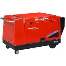 Máy phát điện công suất 11KVA HONDA HG16000SDX(SP)
