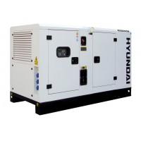 Máy phát điện Hyundai DHY 95KSE