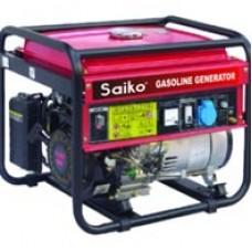 Máy phát điện Saiko GG-2500L - 2,5 KW