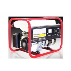 Máy phát điện công suất 2.3KVA HONDA HG3100