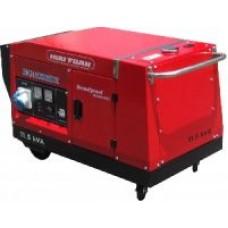 Máy phát điện Honda Kyo THG 15000ES