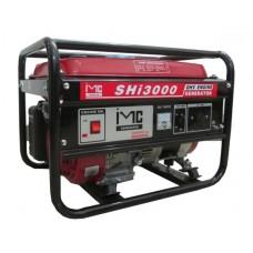 Máy phát điện Honda 2,2 KW SHi3000 ( SHi 3000)