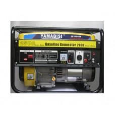 Máy Phát Điện Yamabisi EC2900DX