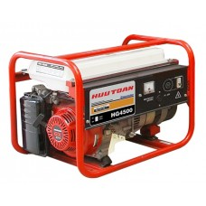 Máy phát điện chính hãng honda HG4500