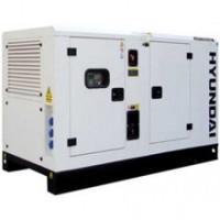 Máy phát điện Hyundai DHY 160KSE