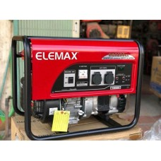 Máy phát điện Elemax SH3200E