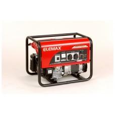 Máy phát điện Nhật Bản Elemax SH3900EX mới 100%