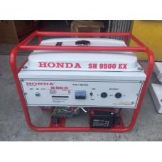 Máy phát điện công suất 8KVA HONDA SH9500EX