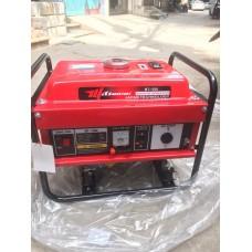Máy phát điện gia đình chạy xăng 1KW