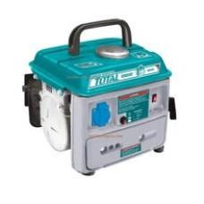 Máy phát điện dùng xăng Total TP18001 0.8KW