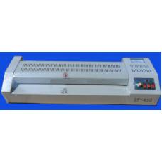Máy ép plastic BINMAXX SF-450